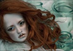 Copper Siren | Flickr - Photo Sharing!