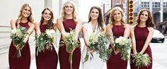 Steeds vaker zie je op bruiloften dat we meer americaans aan het worden zijn. Weddingplanners en bruidsmeisjes komen steeds meer in nederland. Wie ga jij vragen?  #wedding #love #trouwen #bruiloft #inspiratie #inspiration