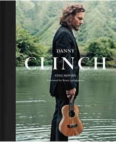 Danny Clinch: Still Moving - Danny Clinch: Still Moving: Danny Clinch is one of rock and roll's most prolific photographers, as well as a three-time Grammy-nominated music video and concert film director. . Hardcover Book 296 pages .