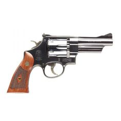 Model 27 | Smith & Wesson