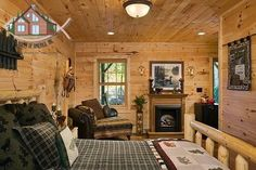 1000 images about finished basements on pinterest white for Log cabin basement ideas