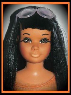 VTG OOAK SUN SUN MALIBU JAPANESE SKIPPER BARBIE DOLL REROOT by NICCOLE | Dolls & Bears, Dolls, Barbie Vintage (Pre-1973) | eBay!