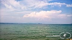 Textures Italy garda lake landascape 18308 | Textures - BACKGROUNDS & LANDSCAPES - NATURE - Lakes | Sketchuptexture