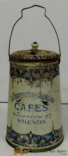 Café La Torrefactora Valenciana