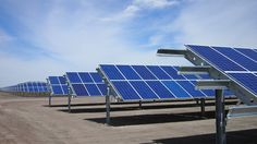 World's 1st Hybrid Solar-Geothermal Power Plant (in Nevada)