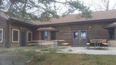 Davis Lodge Lake Bloomington 31