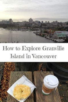 Find out how to explore the delicious restaurants, coolest stores, and oddest statues on Granville Island, Vancouver in Canada! Just click here!