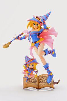 Action- & Spielfiguren Yu-gi-oh Figuren 18