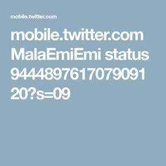 mobile.twitter.com MalaEmiEmi status 944489761707909120?s=09