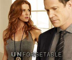 tv show UNFORGETTABLE pictures | Unforgettable - Season 2 (Weekly update) - TV Shows - Movie-HQ
