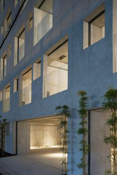 Gallery of Carré / Soeda and associates Architects - 8