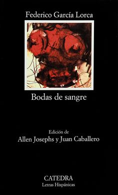 to ] Great to own a Ray-Ban sunglasses as summer gift.Bodas de Sangre (Blood Wedding) by Federico Garcia Lorca I Love Reading, Reading Lists, Best Authors, Personal Library, Penguin Classics, Books 2016, English Literature, Lectures, What To Read