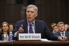 Democrats get the 41 votes to uphold filibuster against SCOTUS nominee http://www.nbcnews.com/politics/supreme-court/these-are-democrats-voting-against-neil-gorsuch-n740046?utm_campaign=crowdfire&utm_content=crowdfire&utm_medium=social&utm_source=pinterest