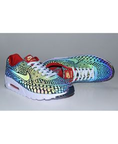 quality design 5ea41 0161a Nike Air Max 90 Ultra Moire QS 3d Reflective Black Red White Shoes Sale  Cheap Air