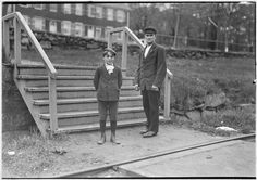 Somersworth, N.H. - May 1909