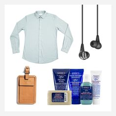 """""""The Jet-Setter"""" -- Father's Day is coming up on June 19th and we've compiled a list of gifts for every paternal persona."""