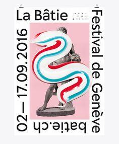 designeverywhere: La Bâtie Festival