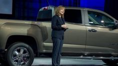 Five Leadership Lessons from General Motors CEO, Mary Barra