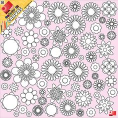 Flower Power Colour In Canvas flower power colour in canvas by funwall Power Colors, Christmas Canvas, Farm Yard, Canvas Material, Flower Power, Canvas Wall Art, Create Yourself, Digital Prints, Unique Gifts