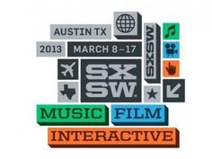 SXSW Music Festival | Mar. 12 - 17, 2013 | Austin Convention Center | Austin, Texas
