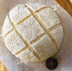 Sourdough Recipes, Sourdough Bread, Bread Recipes, Baking Recipes, Vegan Baking, Bread Baking, Bread Art, Vegan Bread, Our Daily Bread