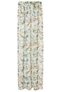 COOLIBRI gardin multi | Curtain | Curtain | Gardiner | Inredning | INDISKA Shop Online