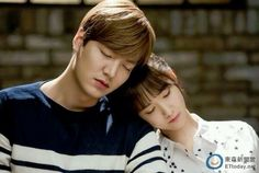 """150506 SNSD-Yoona & Lee Minho's 2015 ministers """"innisfree Summer Love Song"""" will air in Korea and China simultaneously on 8th May"""