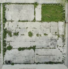 Chad Gerth, Chicago & Kedvale - from Empty Lots, 2008 Landscape And Urbanism, Urban Landscape, Pattern Architecture, Architecture Images, Earth Photos, Aerial Arts, Birds Eye View, Aerial Photography, Heart Photography