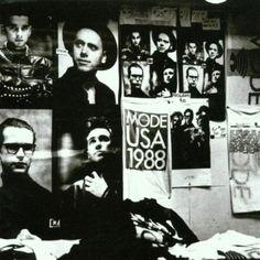 Depeche Mode (101 live)