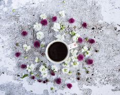 Photography Backdrop - Product Photography -Concrete Backdrop - Vinyl Backdrop - Modern Backdrop - 021-S - Print To Order - 2ft x 2ft
