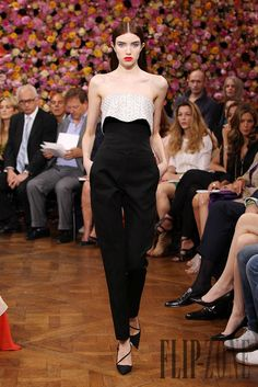 Dior Fall-winter 2012-2013 - Couture