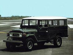 mesmomeugenero: Toyota Land Cruiser