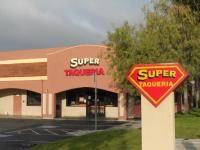 Super Taqueria, San Jose, California