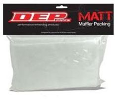 MX1 - Silencer Packing Sheets, £7.99 (http://www.mx1.co.uk/products.php?product=Silencer-Packing-Sheets/)