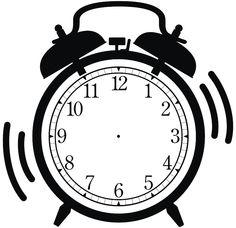 Reloj Despertador - S -