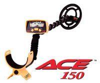 Cheap Best Price Garrett 1138070 Ace 150 Metal Detector for Sale Low Price