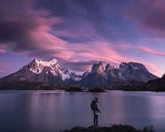 Hotels-live.com/cartes-virtuelles #MGWV #F4F #RT   SUBLIME WILDERNESS Feature   Credit: @iso100_photography Location: Torres del Paine Patagonia Chile Please take time to visit this artist's amazing gallery  Follow and tag #sublimewilderness  Also include the location of the picture by sublimewilderness https://www.instagram.com/p/BEEfqGRi3Fx/