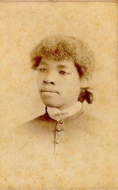Sarah Howard was the first African American female graduate of Sandusky High School.