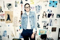 Jenna Lyons - Home and Delicious...
