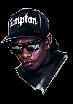New Lil Durk Rap Hip Hop Music Singer Star T-764 Silk Fabric Poster