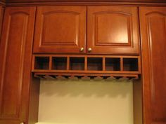 Find This Pin And More On Kitchen Ideas By Tnslp29. House Interior Design  Furniture Kitchen Cabinet Wine Rack ... Home Design Ideas