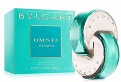 Bvlgari Omnia Paraiba 65ml Dubai Tester Original Box  ₱760.00