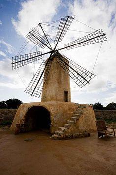 windmill #holland