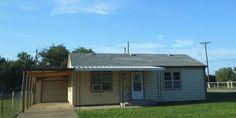Corner of Buckeye and Velma DR. Lot 126.7' X 102.6' all fenced. NEW breaker box…