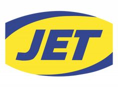 Jet Logo Old Logo, Filling Station, Energy Companies, Brand Identity, Meant To Be, Jet, History, Words, Historia