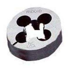 Ridgid 38380 Bolt Threading Die, 1-8 UNC, Alloy RH, For 00-RB Etc #Ridgid