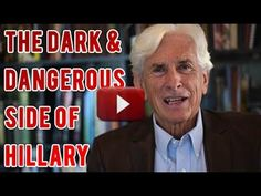 The dark and dangerous side of Hillary Clinton - URGENT message from Pat Matrisciana - YouTube