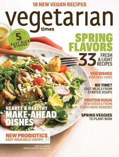 Food network magazine april 2016 allmagazines digital 19sdfghkjhf forumfinder Choice Image