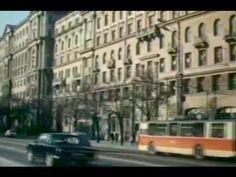 """Юрий Андропов """"Дом, квартира и семья Генсека СССР""""  киносюжет, 1985 г."""