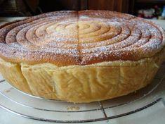 Tarte au fromage blanc de Monique - LA GUILLAUMETTE